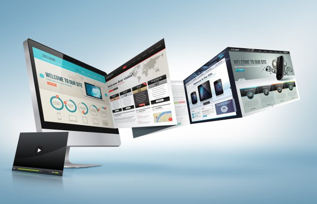 The Distributor Replicating Websites: Keeping Up With New Technology